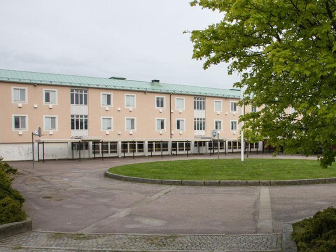 Thorildskolan